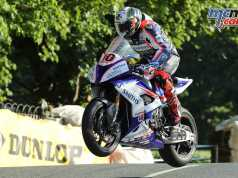 Peter Hickman - Isle of Man TT Qualifying