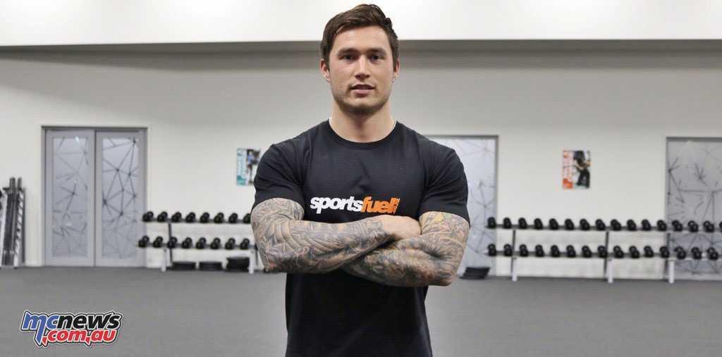 Kurt Pickard of KP Performance