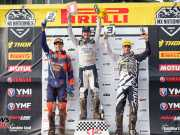 Dean Ferris dominated MX Nationals Round 3 at Wonthaggi, topping the podium