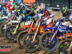 Jorge Prado - MX2 Start - Image by Ray Archer