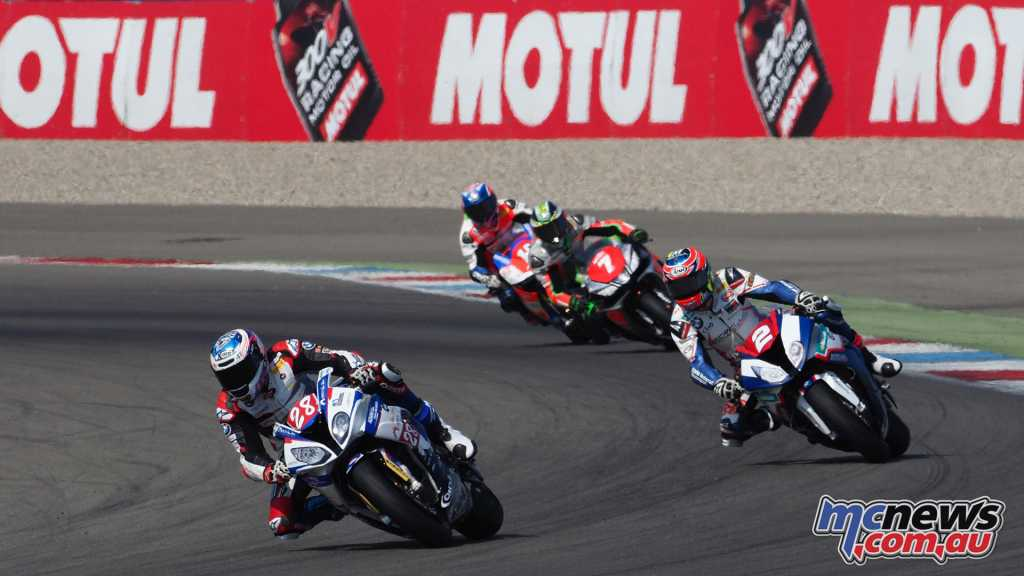 Superstock 1000 at Imola