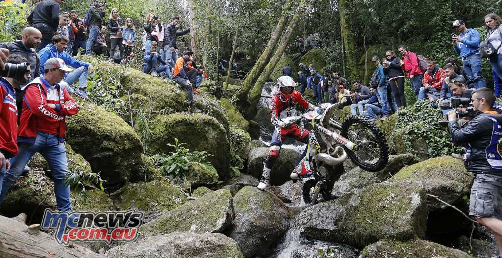 World Enduro Super Series - Round One - Extreme XL Lagares in Portugal - Pol Tarres