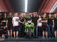 Kenan Sofuoglu concludes his racing career at Imola WorldSBK