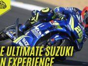 Suzuki VIP Tickets for the Australian MotoGP Available Now!