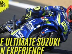 Suzuki VIP Tickets for the Australian MotoGP Available Now!