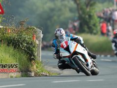 David Johnson quickest Superstock