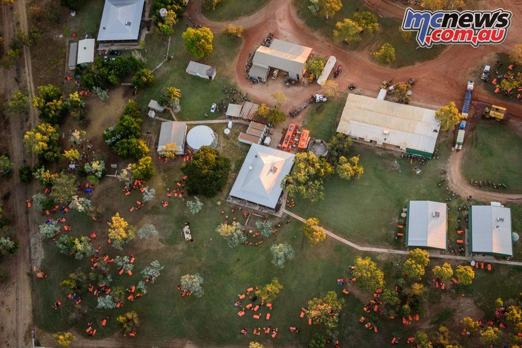2018 KTM Australia Adventure Rallye - Outback Run - Image by Danny Wilkinson