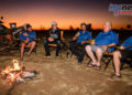 2018 KTM Australia Adventure Rallye - Outback Run