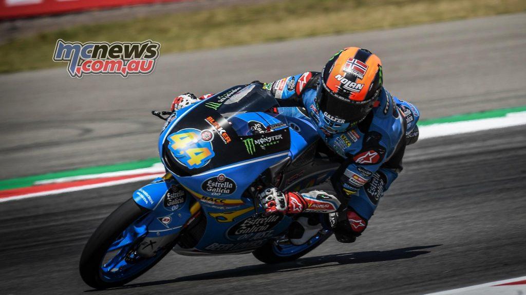 MotoGP Assen Fri Canet