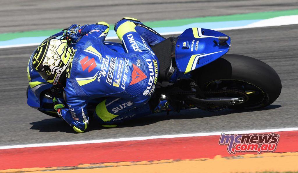 MotoGP Assen Fri Iannone