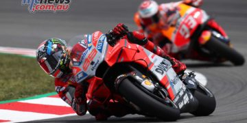 #CatalanGP - Image by AJRN