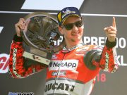 Jorge Lorenzo back on top at Mugello