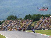 Mugello MotoGP 2018