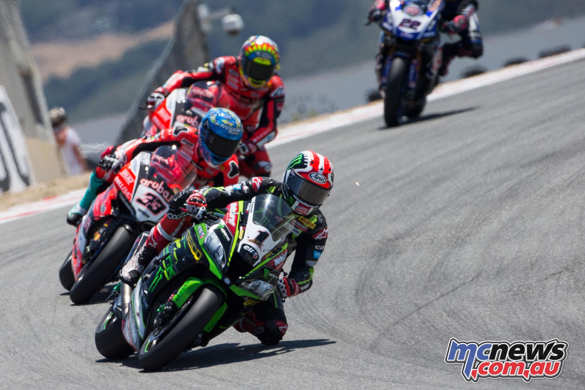 Laguna Seca Raceway >> WSBK lands at Laguna Seca | Preview | AEST schedule ...