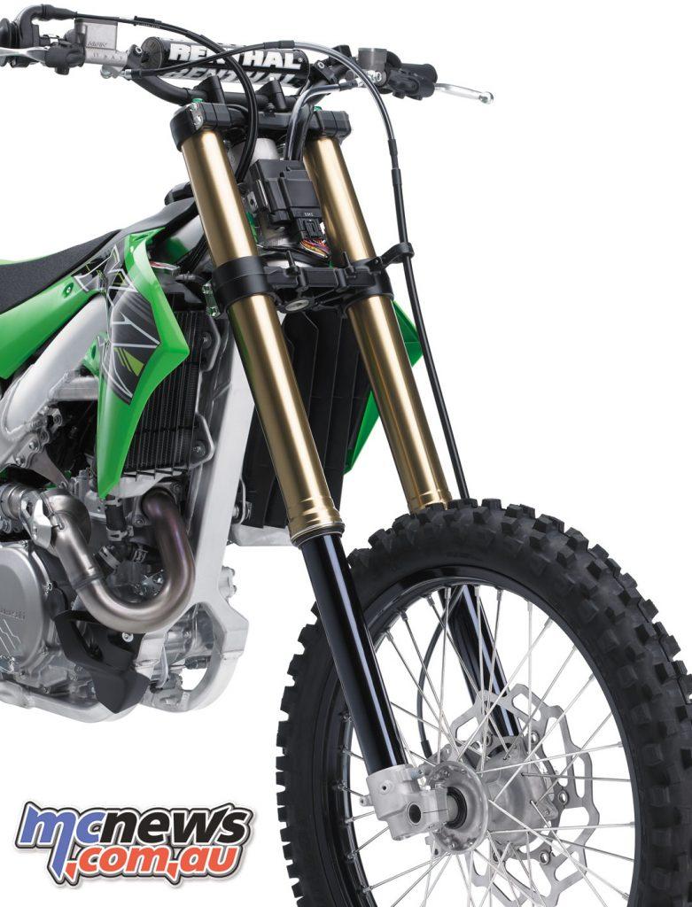 2019 Kawasaki KX450