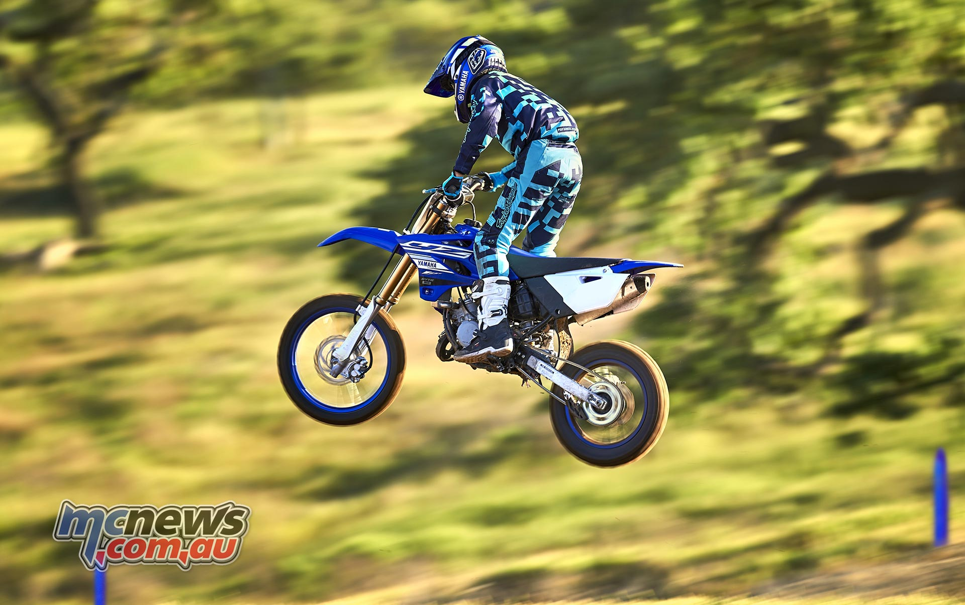 2019 Yamaha Yz85 New Engine New Suspension Mcnews Com Au