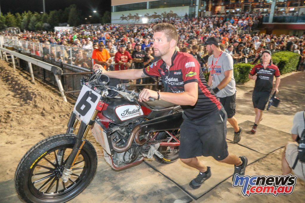 Brad Baker - OKC Miles Oklahoma - AFT 2018