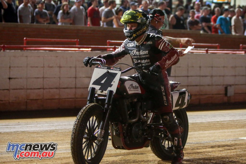 Bryan Smith - 2018 AFT Twins - Red Mile