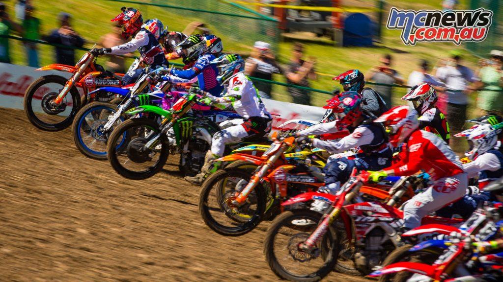 Thunder Valley Motocross Park- 2018 Lucas Oil Pro Motocross Championship - Round 3