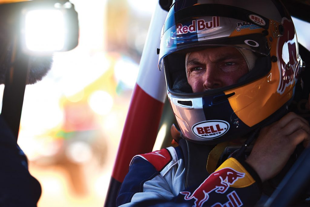 Toby Price - 2018 Finke Desert Race