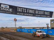 Finke Desert Race 2018