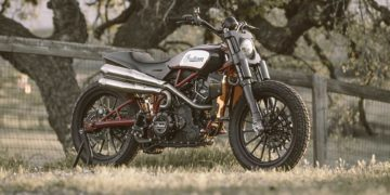 Indian FTR1200 to be released in 2019