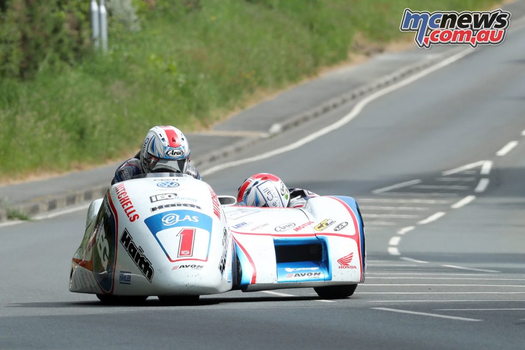 Ben & Tom Birchall - Image by Dave Kneen