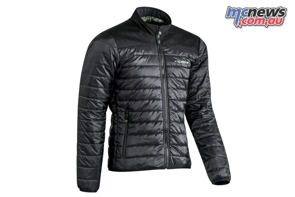 Ixon Soho Winter Jacket