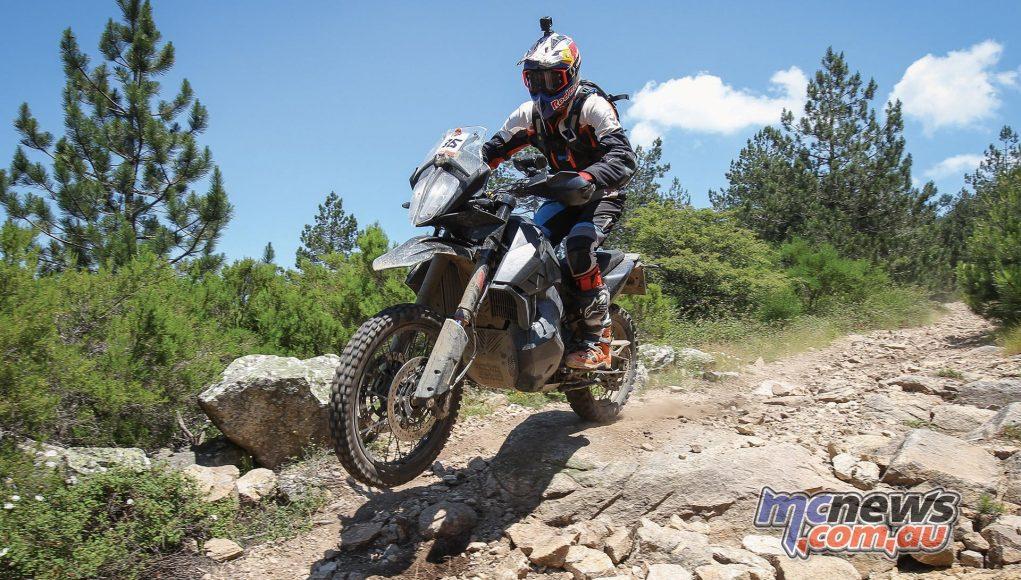 KTM Adventure R Wild