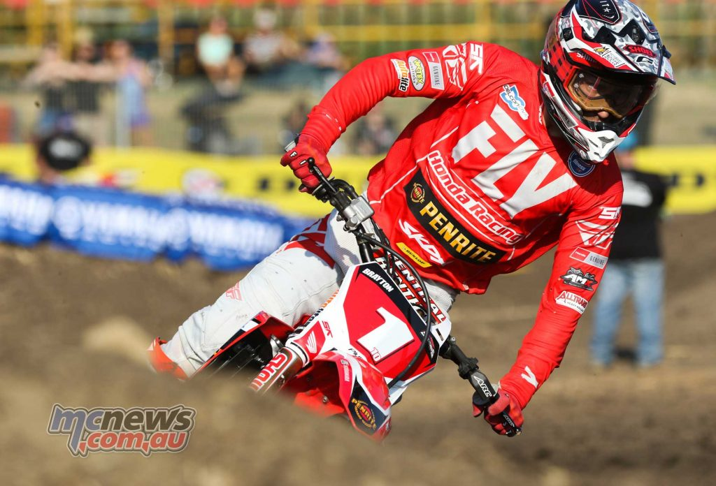 Already confirmed for Round 3 of the Australian Supercross Championship is American Supercross star Justin Brayton and TBE is expected to announce more leading riders and guests, heading into the event.