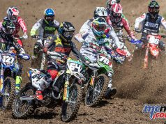 MXGP heads to Britain's Matterley Basin circuit