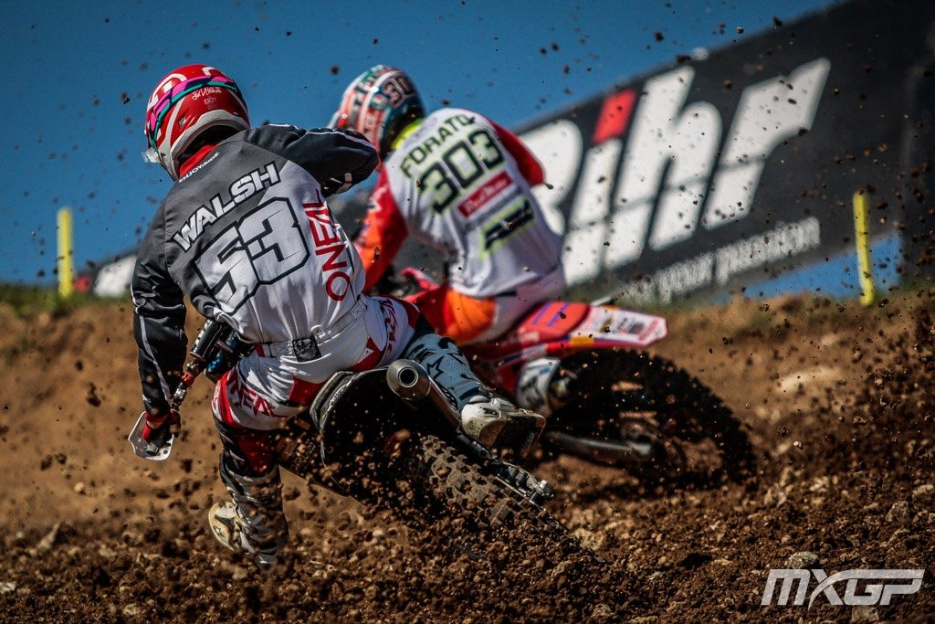 MXGP 2018 - France Round 10 - EMX250