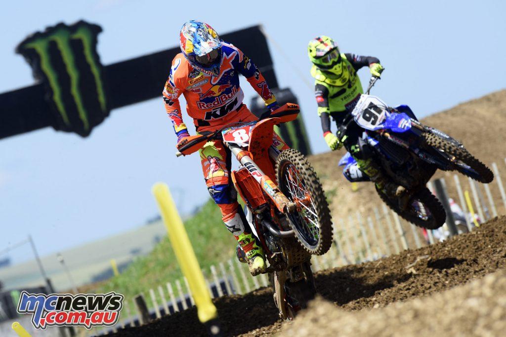 MXGP 2018 - Lombardia Round 11 - Jeffrey Herlings