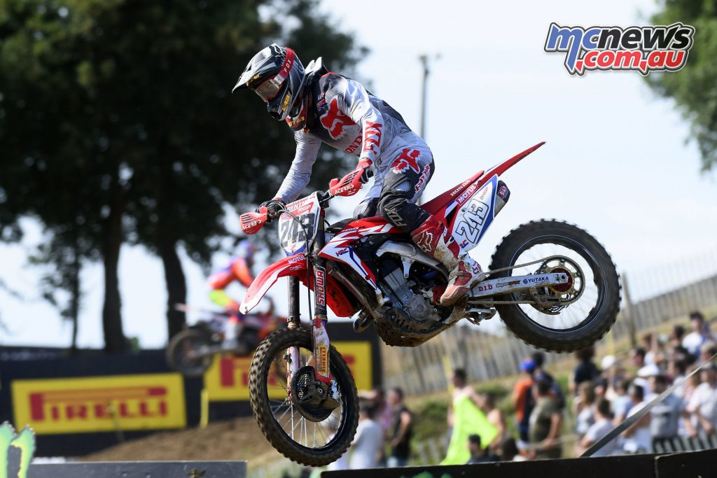 MXGP of France 2018 - Tim Gajser