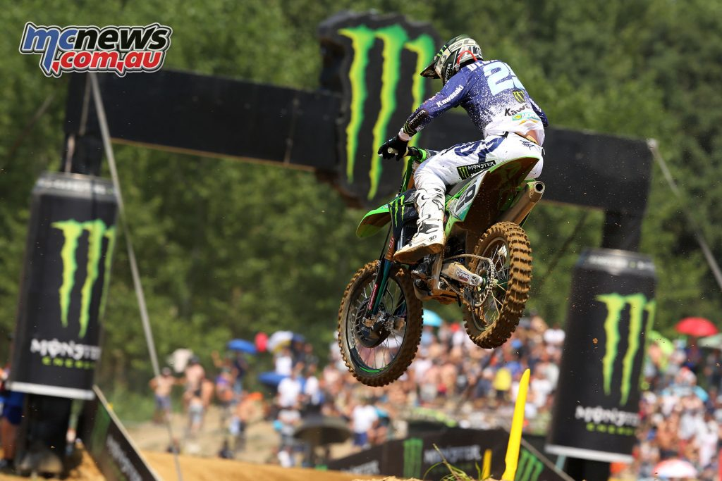 MXGP 2018 - Lombardia Round 11 - Clement Desalle