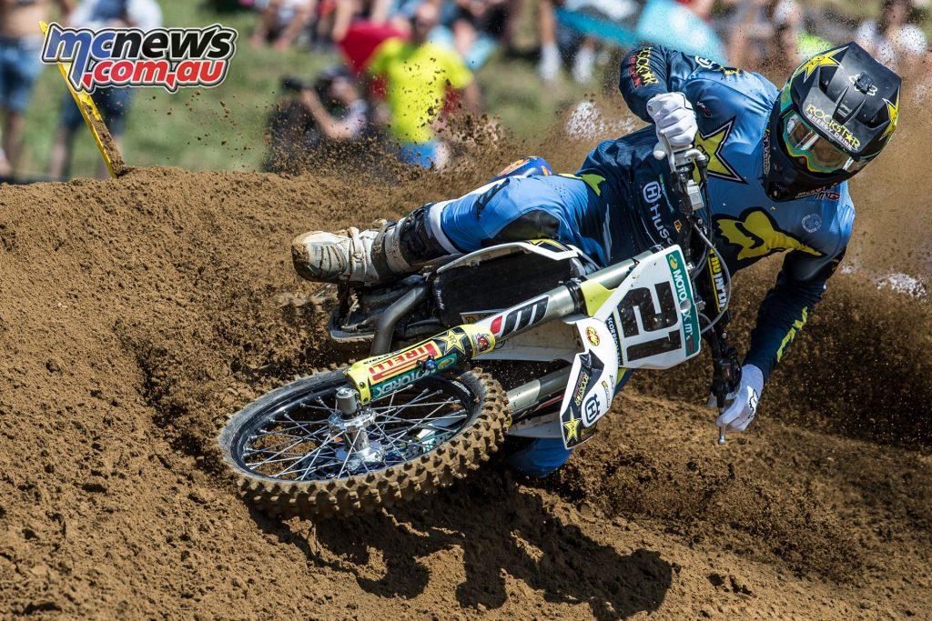 MXGP 2018 - Lombardia Round 11 - Gautier Paulin