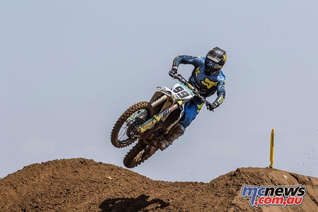 MXGP 2018 - Lombardia Round 11 - Max Anstie