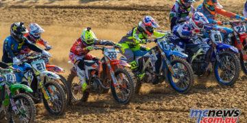 MXGP 2018 - Lombardia Round 11 - Tony Cairoli - Image by Ray Archer