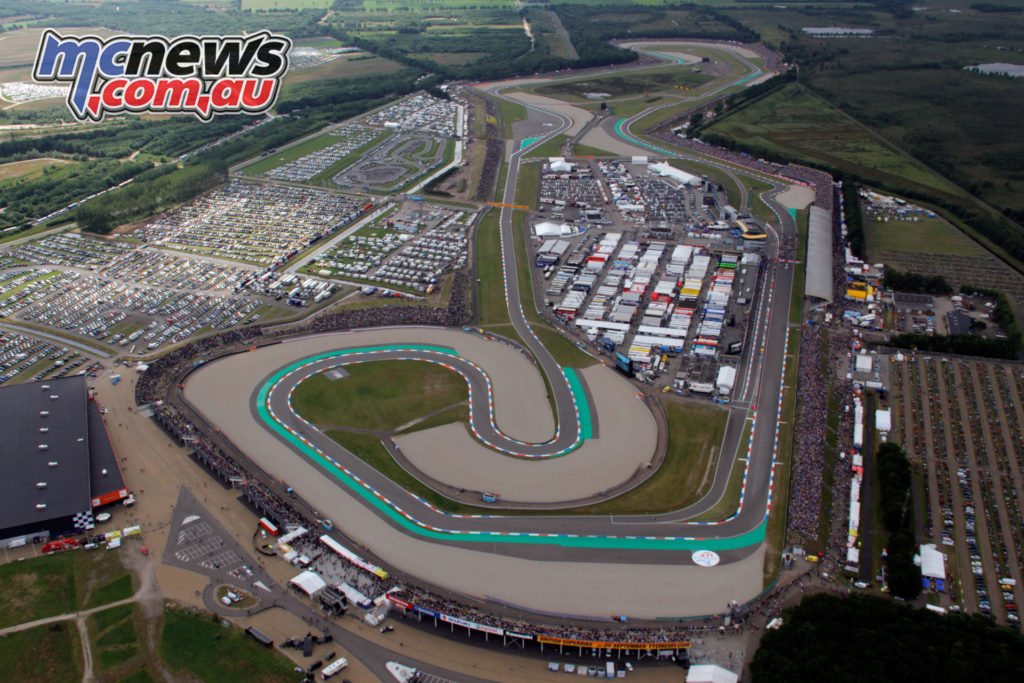 MotoGP Assen Netherlands Preview