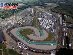 MotoGP Assen Netherlands Preview