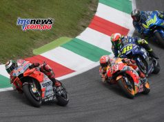Mugello MotoGP - Jorge Lorenzo
