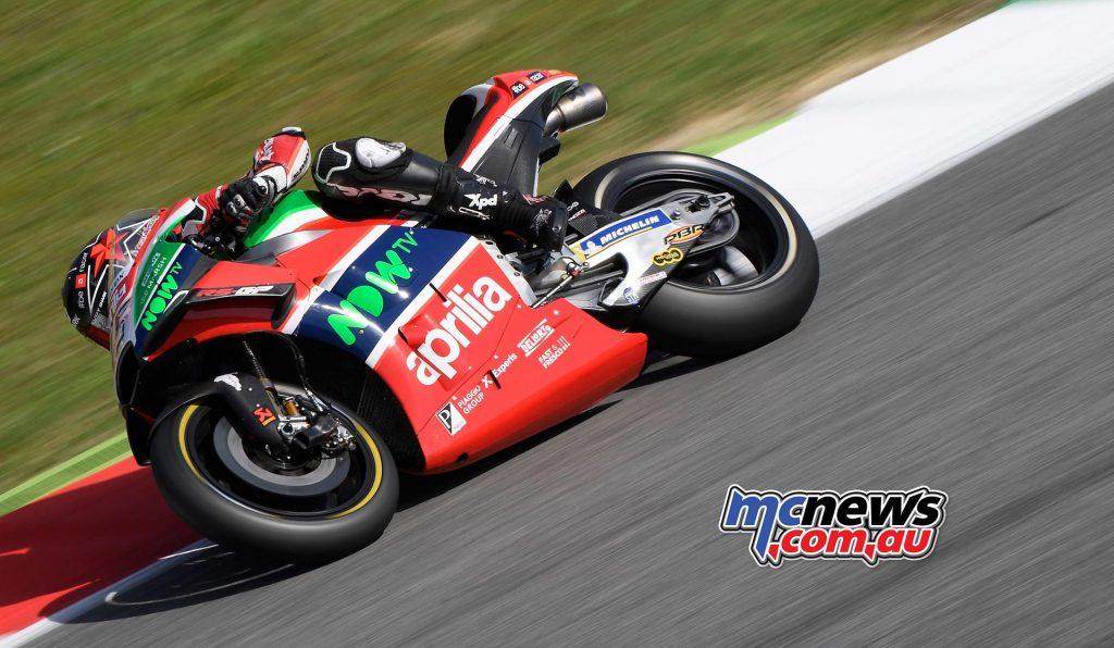 Scott Redding - Mugello MotoGP 2018