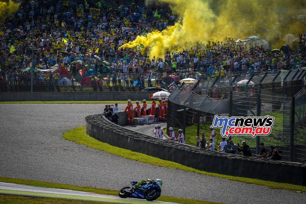 Mugello MotoGP - Valentino Rossi