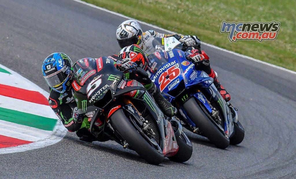 Johann Zarco - Mugello MotoGP 2018