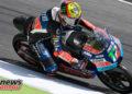 Marco Bezzecchi - Mugello 2018 Moto2 & Moto3 Test