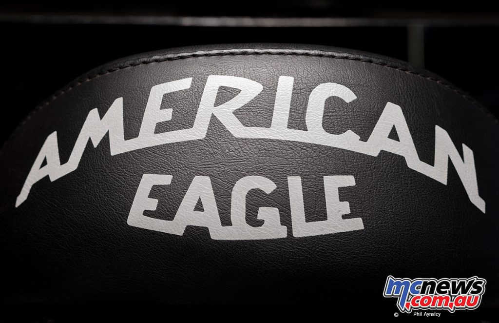PA American Eagle GT
