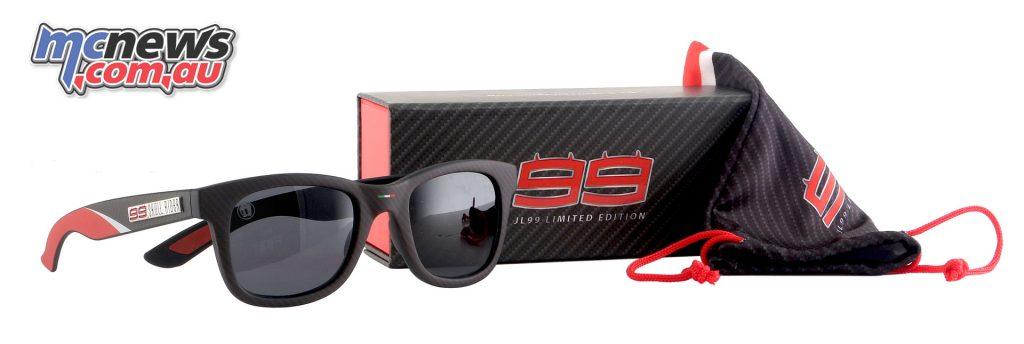 Skull Rider 'JL99' sunglasses