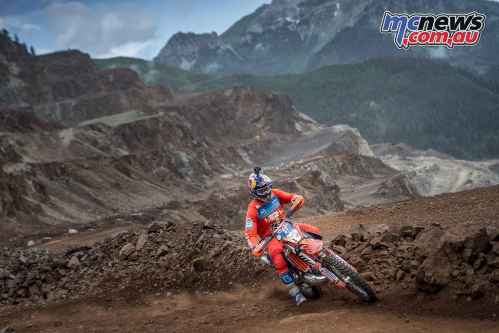 Didier Goirand - Image by Sebastian Marko/Red Bull Content Pool