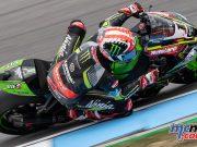 Jonathan Rea tops Friday Practice at Brno