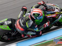 Jonathan Rea tops Friday Practice at Brno